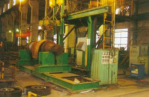 Stack Welding Machine